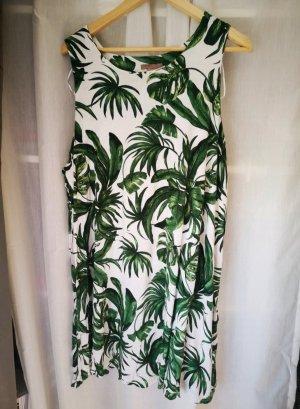 Schöne Sommerkleid ☘️☀️ Größe 46