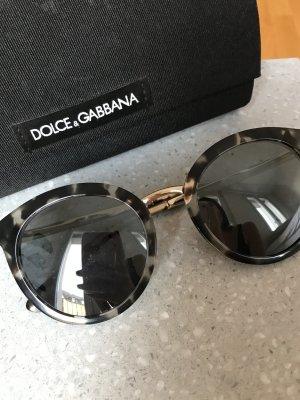 Schöne Sonnenbrille von Dolce&Gabbana