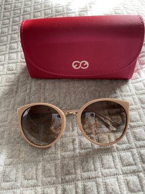 Schöne Sonnenbrillen von Escada Sport Gr 57