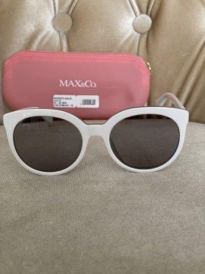 Schöne Sonnenbrillen von Max&Co Gr 53