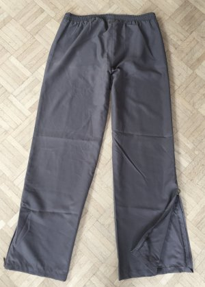 Venice beach Pantalone da ginnastica grigio scuro
