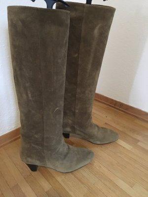 Schöne Stiefel von Isabelle Marant
