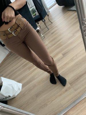 Schöne Stoff Hose