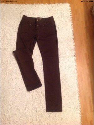 Schöne Stoff  Hose von Closed im Jeans Stil , ital. 44 , 38