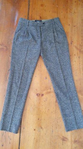 Etro Wełniane spodnie Wielokolorowy