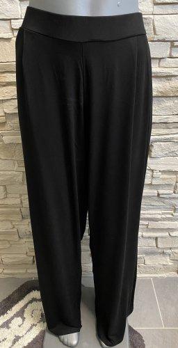 Capsule Stoffen broek zwart