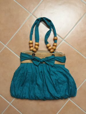 Schöne Stofftasche