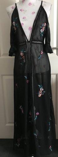 Schöne Strand Kleid von Asos Gr S