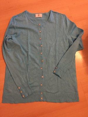 C&A Basics Between-Seasons Jacket light blue