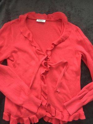 Gina Benotti Between-Seasons Jacket orange