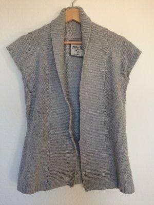 Esprit Knitted Vest multicolored mixture fibre