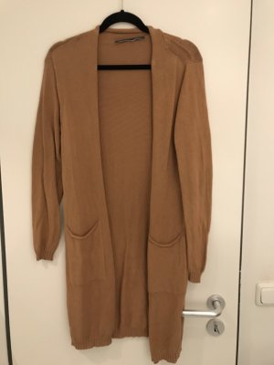 Angela Davis Cardigan brown