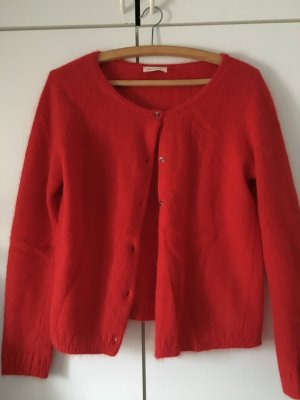 American Vintage Gebreid jack rood