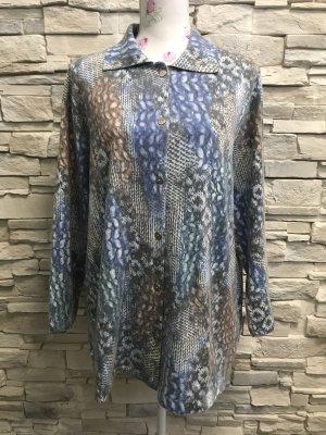 Atelier Pull en laine multicolore