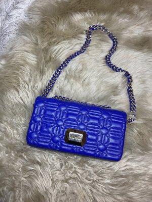 Schöne Tasche in blau