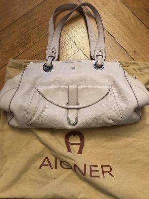 Schöne Tasche von Aigner