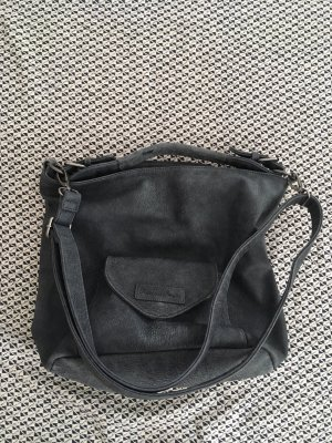 Fritzi aus preußen Handbag dark blue