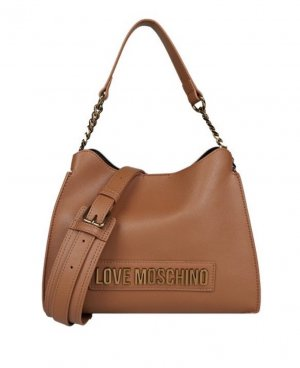 Schöne Tasche von love Moschino