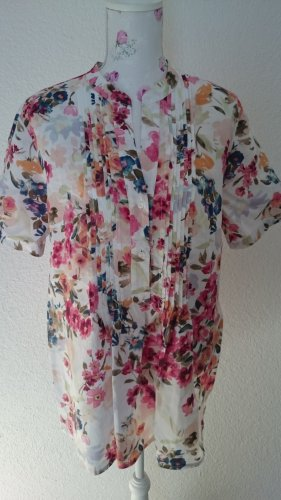 Schöne Tunika-Bluse Gr 38