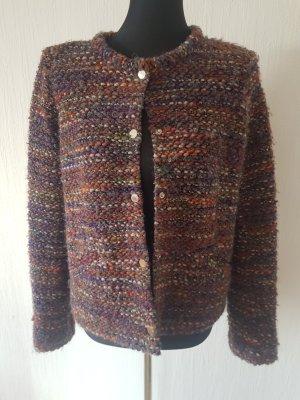 Set Blazer Tweed multicolor