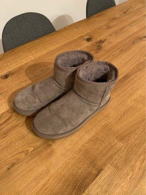 Schöne UGG Boots Mini