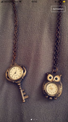 Schöne Uhren zu verkaufen