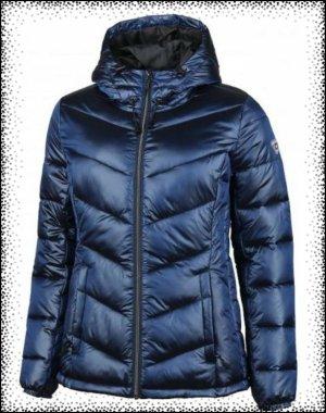 Schöne und warme Jacke von High Colorado Gr. 46