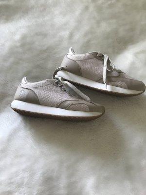 Schöne US Polo Halbschuhe - Sneaker