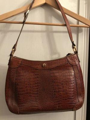 Schöne Vintage-Tasche von Aigner