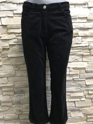 C&A Cargo Pants black
