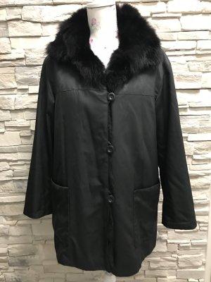 Schöne warm Jacke von Kemper Gr 38