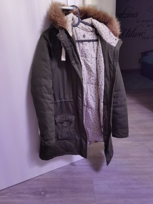 Schöne, warme Roxy Winterjacke XL