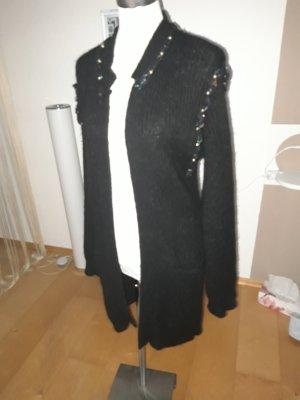 Schöne warme Strickjacke/Cardigan
