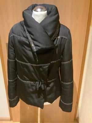 Alba Moda Between-Seasons Jacket black