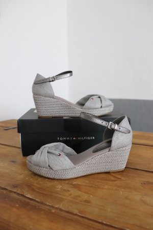 Tommy Hilfiger Wedge Sandals multicolored