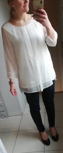 Schöne, weiße Bluse ungetragen