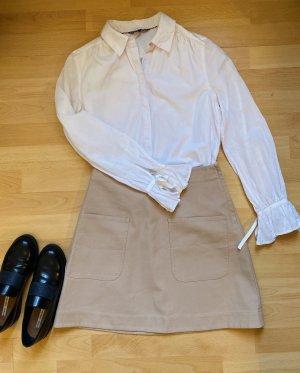 Schöne weiße Bluse von Tommy Hilfiger