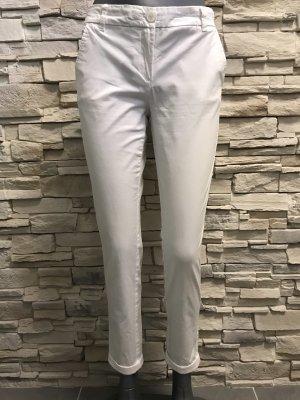 Schöne weiße Hose von Blue Motion Gr 36