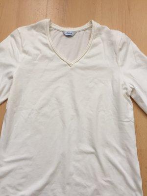 Arena Camicia lunga bianco