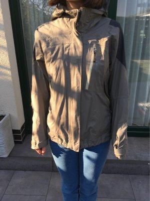 Schöne Windbreaker Jacke