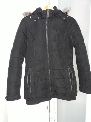 40 Grad Winterjack zwart