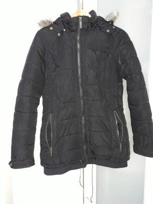 40 Grad Chaqueta de invierno negro