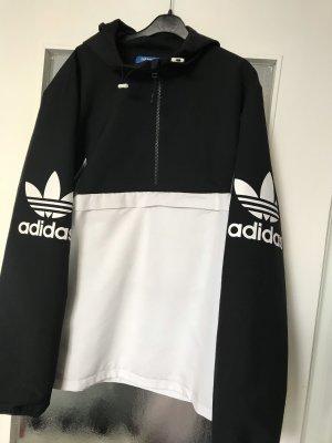 Schöner Adidas Windbreaker