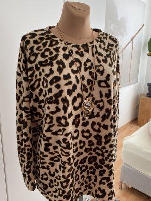Schöner animalprint Pullover