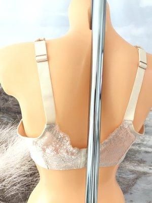 Schöner beiger Bügel-BH von Avon * Größe 80E * neu und ungetragen