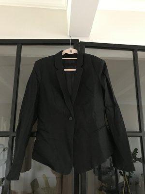 Tigha Veste de smoking noir