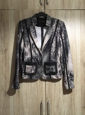Apanage Blazer unisexe multicolore