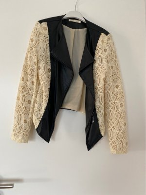 Sonstige Knitted Blazer multicolored polyester