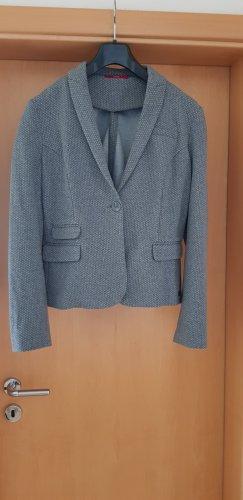 s.Oliver Blazer en laine gris
