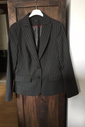 Jones Klassischer Blazer antracite-grigio scuro